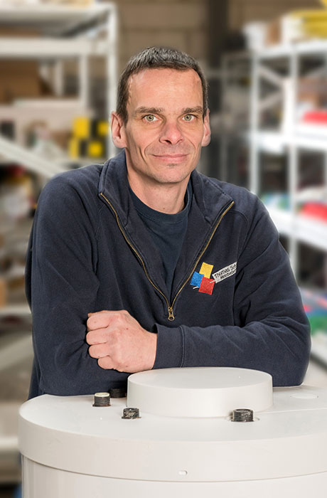 Markus Stahr
