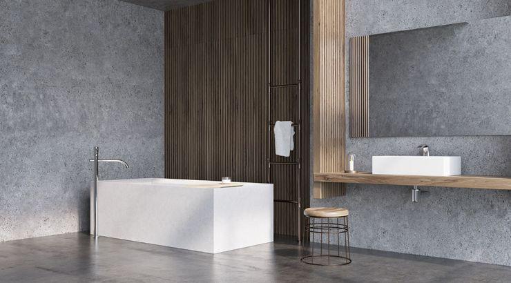 Badezimmerneubau & Badezimmersanierung der Thomas Schrörs GmbH