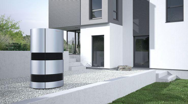 Wärmepumpen der Thomas Schrörs GmbH