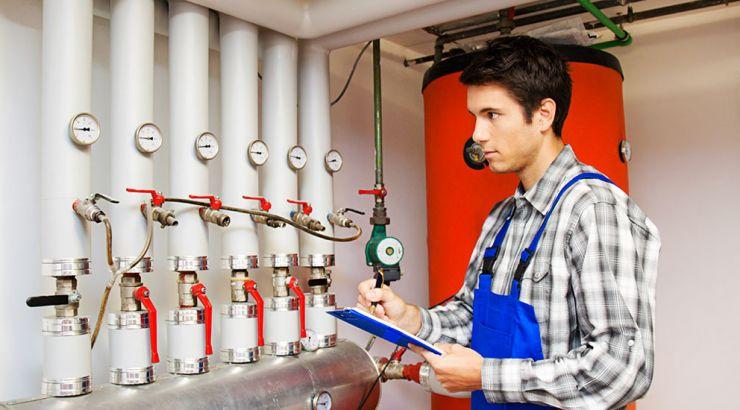 Wartungs- & Reparaturdienst der Thomas Schrörs GmbH