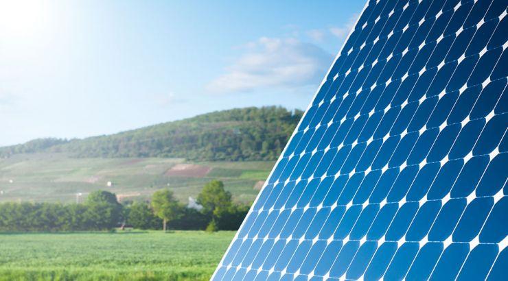 Erneuerbare Energien der Thomas Schrörs GmbH